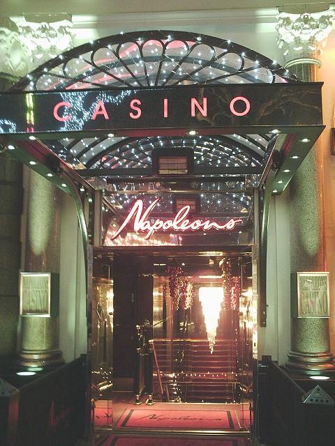 Casino sida